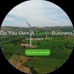 custom-green-business-website-design