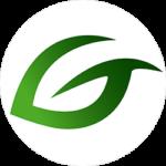 green-business-logo-design