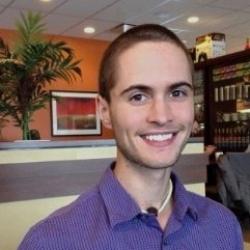 Rylan Urban, Founder All Green Marketing Inc.
