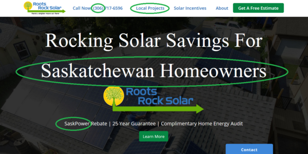 How To Increase Conversions On Your Solar Energy Website