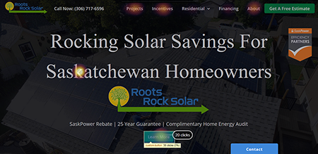 Solar Conversions & Optmization